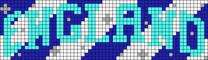 Alpha pattern #87194 variation #157554