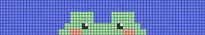Alpha pattern #87150 variation #157560