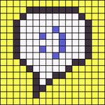 Alpha pattern #87273 variation #157564