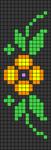 Alpha pattern #52902 variation #157576