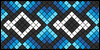 Normal pattern #87278 variation #157583