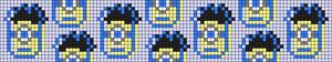 Alpha pattern #87251 variation #157590