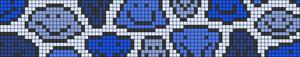 Alpha pattern #72897 variation #157598