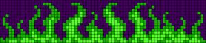 Alpha pattern #25564 variation #157603