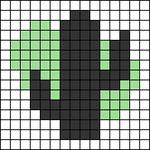 Alpha pattern #82751 variation #157608