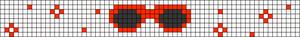 Alpha pattern #86506 variation #157624
