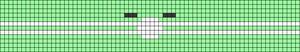 Alpha pattern #46031 variation #157641