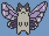 Alpha pattern #85957 variation #157687