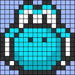 Alpha pattern #35931 variation #157710