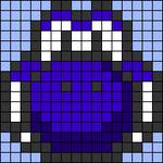 Alpha pattern #35931 variation #157713