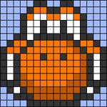 Alpha pattern #35931 variation #157716