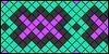 Normal pattern #33309 variation #157765