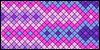 Normal pattern #65012 variation #157785