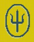 Alpha pattern #87316 variation #157786
