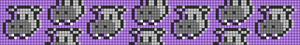 Alpha pattern #86295 variation #157794