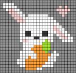 Alpha pattern #50997 variation #157802