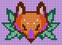 Alpha pattern #87413 variation #157806
