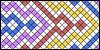 Normal pattern #74382 variation #157809