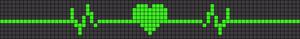 Alpha pattern #87172 variation #157817