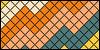 Normal pattern #25381 variation #157841