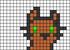 Alpha pattern #69440 variation #157863