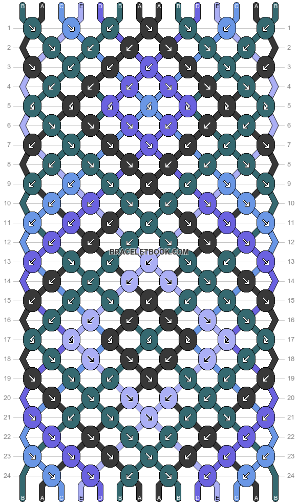 Normal pattern #87432 variation #157870 pattern