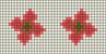Alpha pattern #87460 variation #157890
