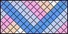 Normal pattern #1013 variation #157891