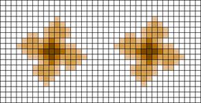 Alpha pattern #87460 variation #157894