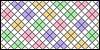 Normal pattern #31072 variation #157900