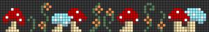 Alpha pattern #73881 variation #157903