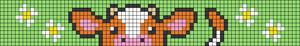 Alpha pattern #79421 variation #157913