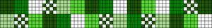 Alpha pattern #48267 variation #157917