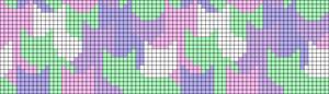Alpha pattern #24045 variation #157936