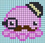 Alpha pattern #87442 variation #157938