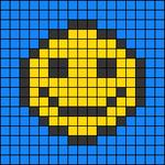 Alpha pattern #47489 variation #157945
