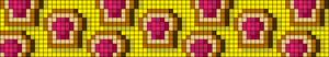 Alpha pattern #87451 variation #157965