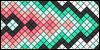 Normal pattern #25577 variation #157971