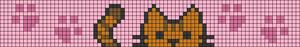 Alpha pattern #49362 variation #157982