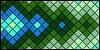 Normal pattern #18 variation #157990
