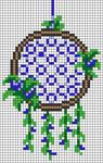 Alpha pattern #73367 variation #158000
