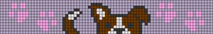 Alpha pattern #49366 variation #158002