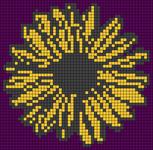 Alpha pattern #70048 variation #158020