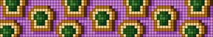 Alpha pattern #87451 variation #158038
