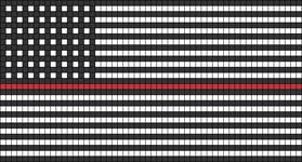 Alpha pattern #87491 variation #158054