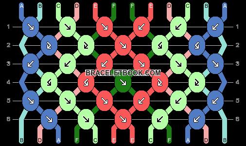 Normal pattern #18 variation #158077 pattern