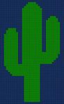 Alpha pattern #87505 variation #158086