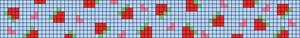 Alpha pattern #87570 variation #158090
