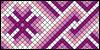 Normal pattern #32261 variation #158093