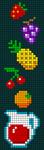 Alpha pattern #42535 variation #158101